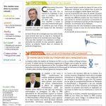 Flash infos Décembre 2014